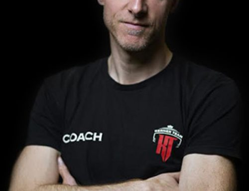 Julien CROS