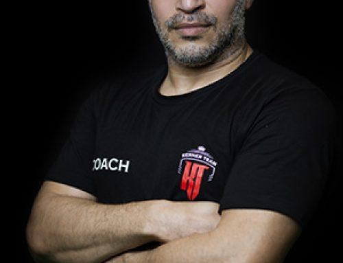 Khalid Fekhi